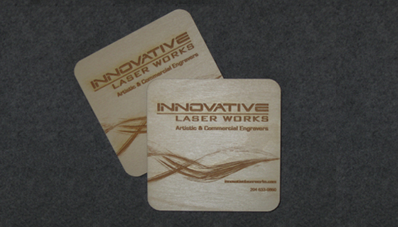 Consumer/Gifts - Coasters