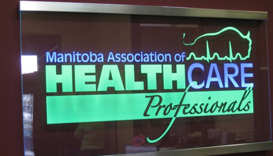 Corporate - MB Assoc. of Health Care Professionals(Tangent Strategies)